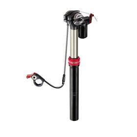 Kind Shock Super Natural Remote Seat Post Ø30,9mm Hub 125mm black